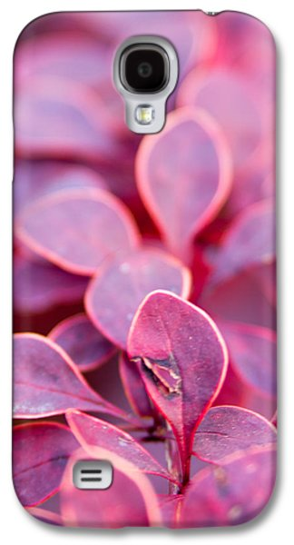 Imperfect Galaxy S4 Case by Erin Kohlenberg