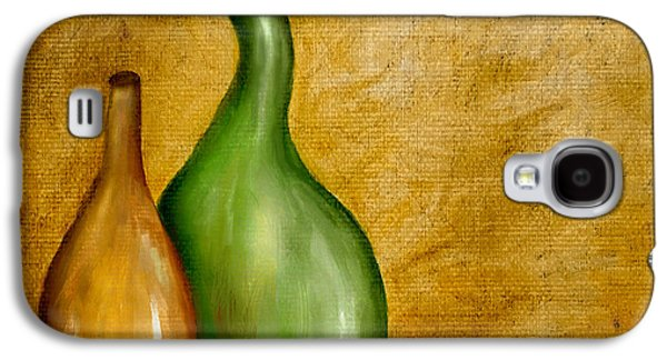Imperfect Vases Galaxy S4 Case