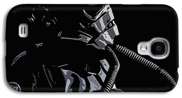 Imperial Tie  Pilot 2 Galaxy S4 Case