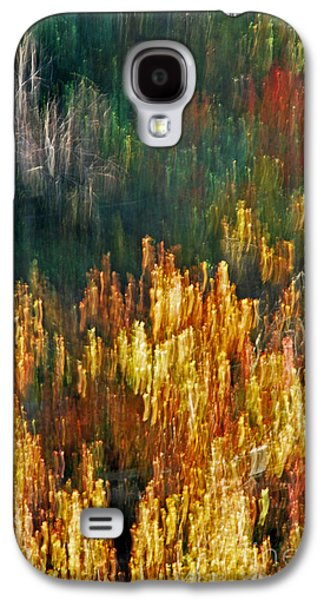 Impressionists Autumn Galaxy S4 Case