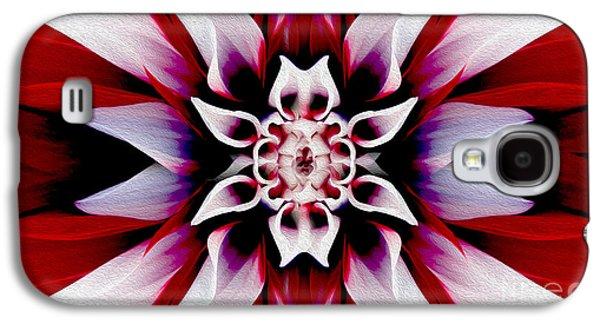 In Full Bloom Galaxy S4 Case