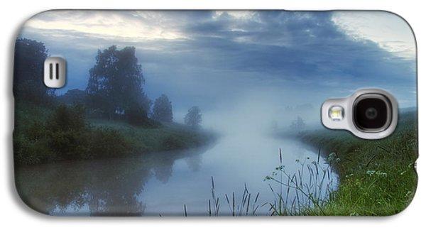 In The Morning At 02.57 Galaxy S4 Case by Veikko Suikkanen