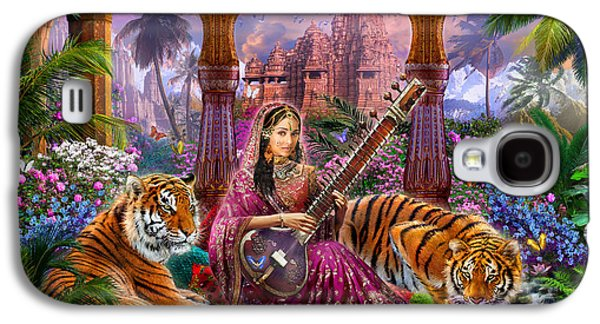 Indian Harmony Galaxy S4 Case