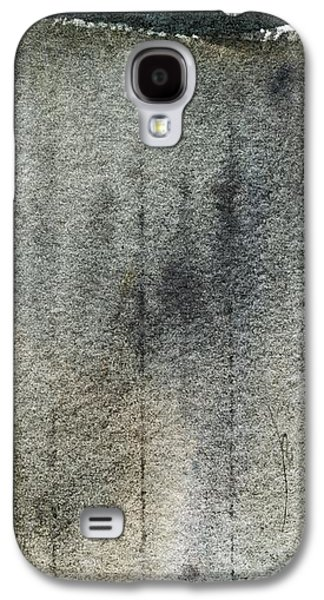 Indifference Galaxy S4 Case by Brett Pfister
