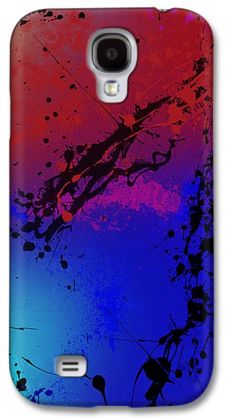 Infinite M Panel #3 Galaxy S4 Case