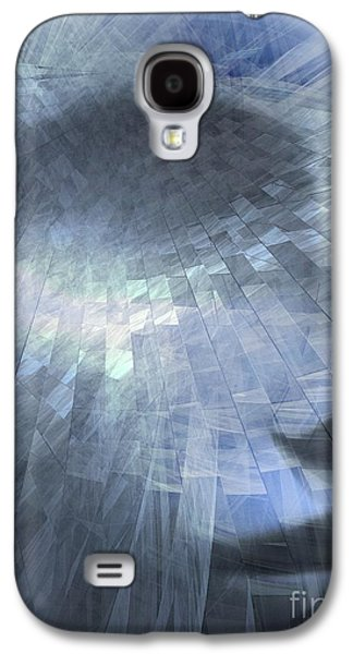 Inner Dialog  Galaxy S4 Case by Elizabeth McTaggart