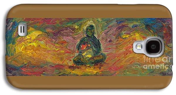 Inner Peace Galaxy S4 Case
