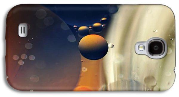 Intergalactic Space Galaxy S4 Case
