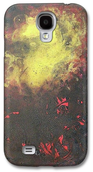 Into Hell Galaxy S4 Case