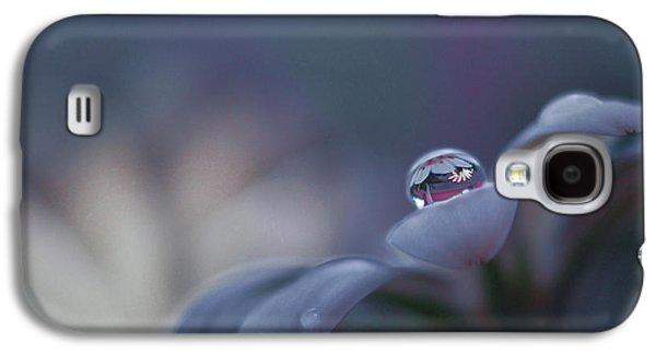 Invisible Soul... Galaxy S4 Case