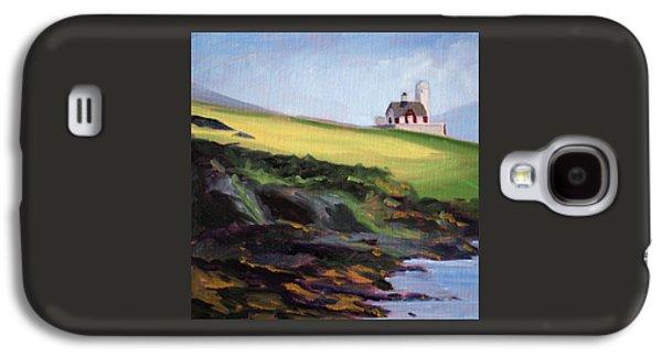 Irish Lighthouse Galaxy S4 Case