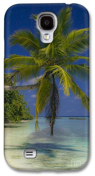 Island Dream Galaxy S4 Case