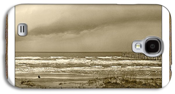 Island Storm Galaxy S4 Case