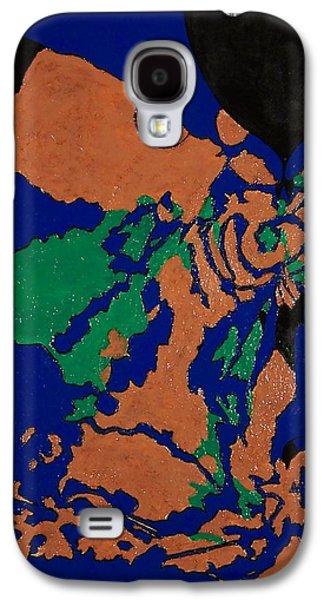 Islands Galaxy S4 Case by John Shipp