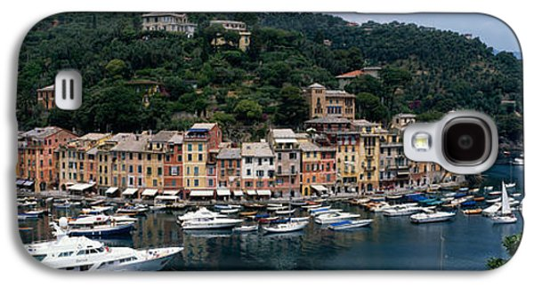 Italy, Portfino Galaxy S4 Case by Panoramic Images