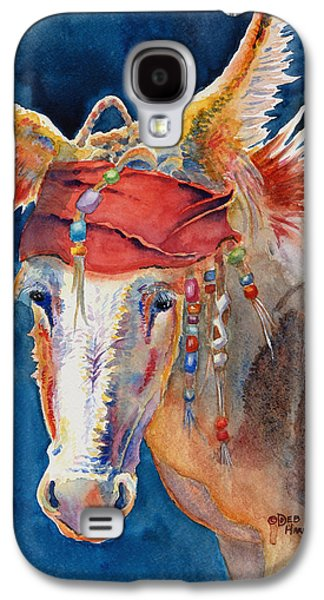 Jack Burro -  Donkey Galaxy S4 Case