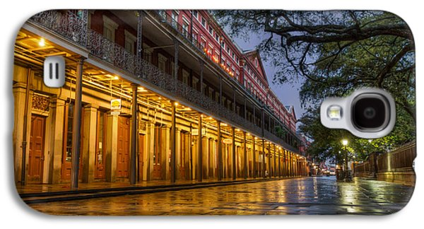 Jackson Square Reflections Galaxy S4 Case