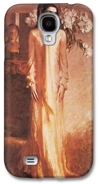 Jacqueline Kennedy, First Lady Galaxy S4 Case