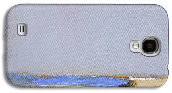 January Harbor Galaxy S4 Case by Jacquie Gouveia