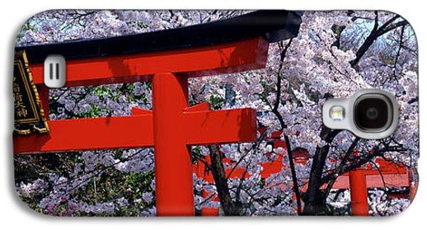 Japan, Kyoto, Takenaka Inari Shrine Galaxy S4 Case