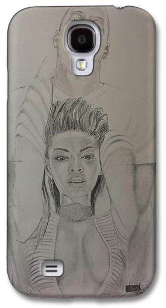Jaybey Galaxy S4 Case by DMo Herr
