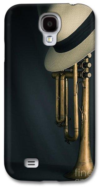 Jazz Trumpet Galaxy S4 Case