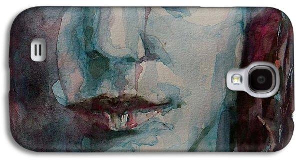 Je T'aime Galaxy S4 Case by Paul Lovering