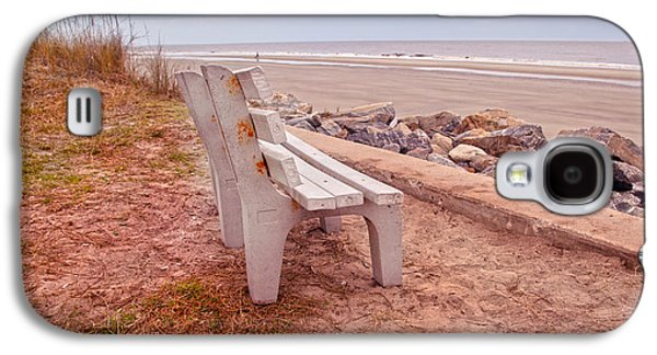 Jekyll Island Seats Available  Galaxy S4 Case