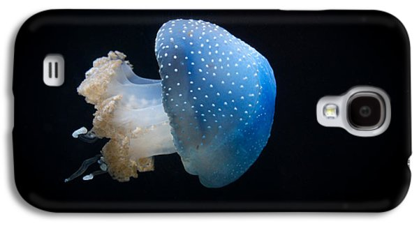 Jelly Galaxy S4 Case by Alicia Doyle