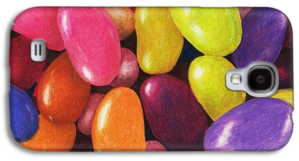 Jelly Beans Galaxy S4 Case
