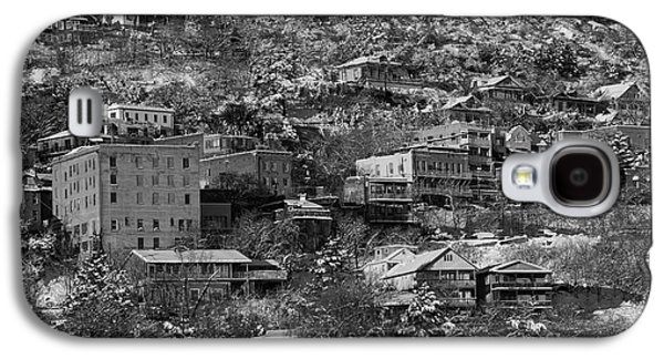 Jerome Az New Year's Snow Galaxy S4 Case