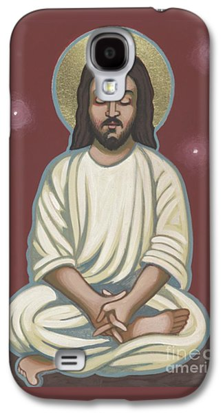 Jesus Listen And Pray 251 Galaxy S4 Case
