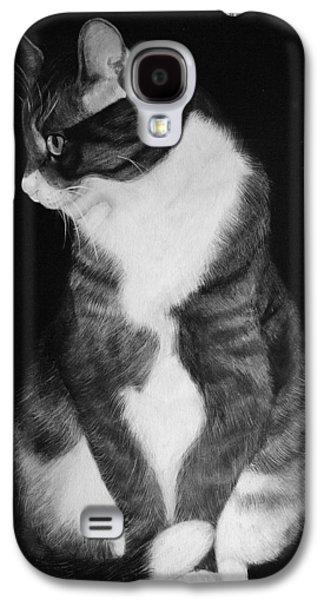 Jetson Galaxy S4 Case