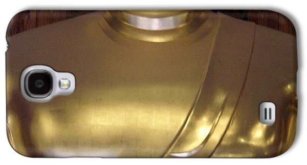 Jogyesa Buddha Galaxy S4 Case by Jean Hall