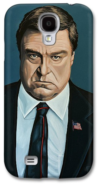 John Goodman Galaxy S4 Case by Paul Meijering