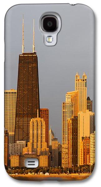 John Hancock Center Chicago Galaxy S4 Case