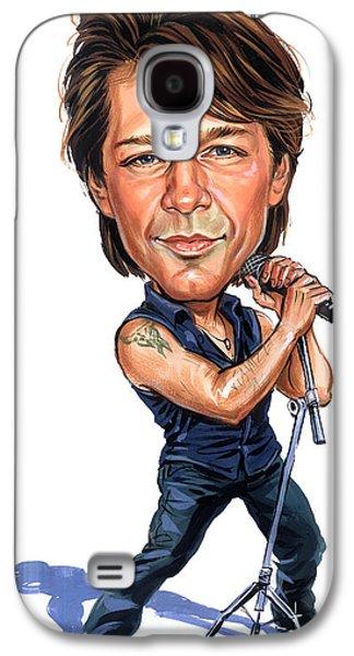 Jon Bon Jovi Galaxy S4 Case