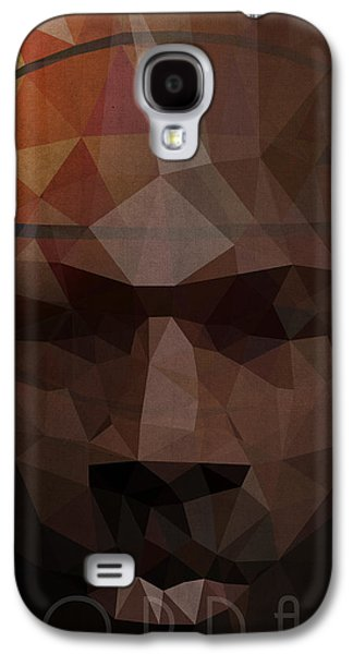 Wizard Galaxy S4 Case - Jordan by Daniel Hapi
