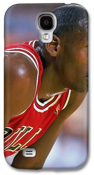 Jordan Galaxy S4 Case