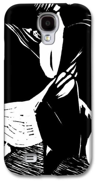 Joyful Dance Galaxy S4 Case