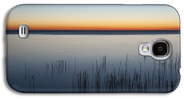 Lake Michigan Galaxy S4 Case - Just Before Dawn by Scott Norris