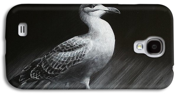 Juvenile Gull Galaxy S4 Case