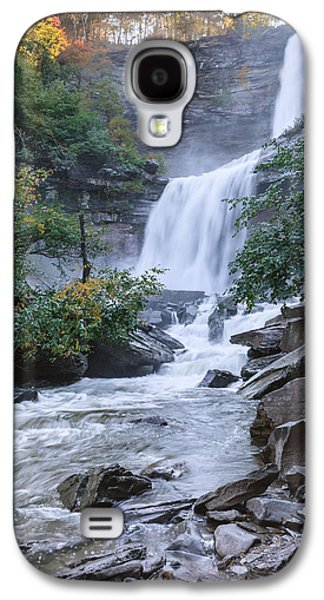 Kaaterskill Falls Galaxy S4 Case by Bill Wakeley