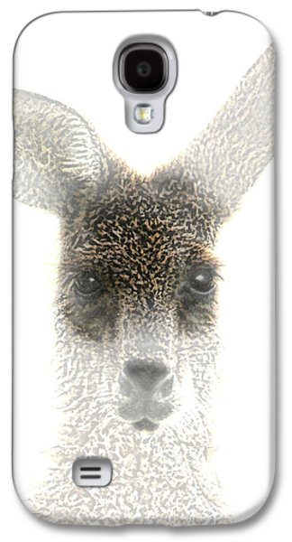 Kangaroo Galaxy S4 Case