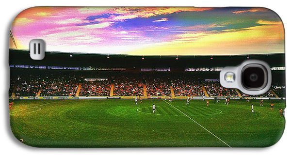 Kc Stadium In Kingston Upon Hull England Galaxy S4 Case