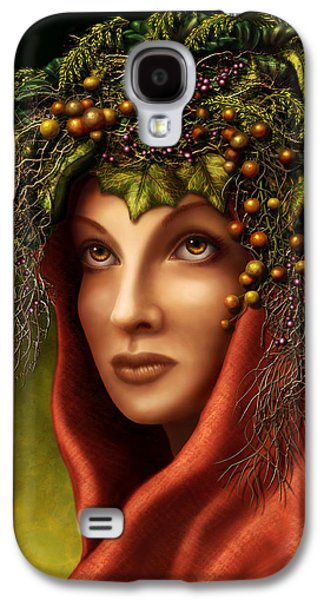 Keeper Of The Woods Galaxy S4 Case
