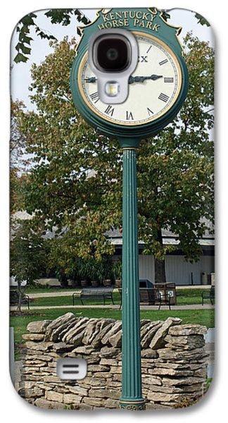 Kentucky Horse Park Galaxy S4 Case by Roger Potts