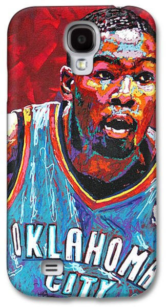 Kevin Durant 2 Galaxy S4 Case