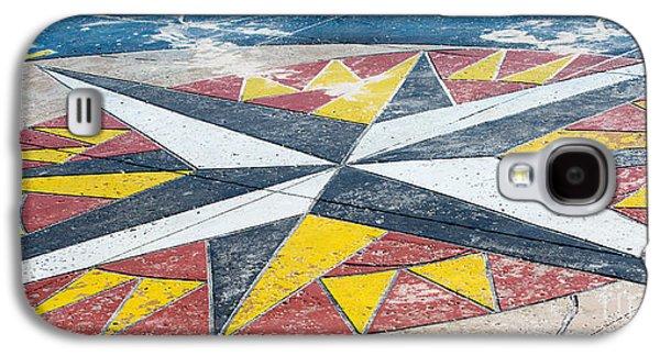 Key West African Cemetery - Key West Galaxy S4 Case by Ian Monk
