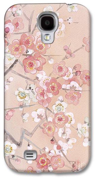 Kihaku Crop II Galaxy S4 Case